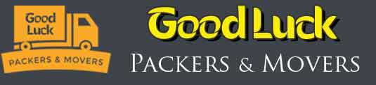 packers and movers logo